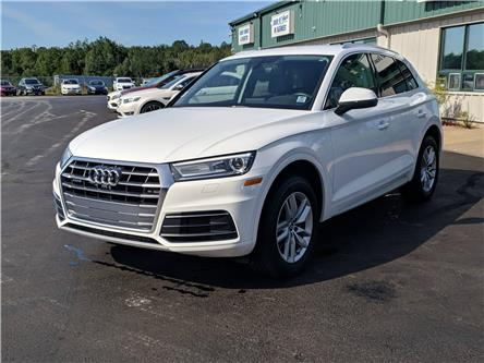 2018 Audi Q5 2.0T Komfort (Stk: 10486A) in Lower Sackville - Image 1 of 21