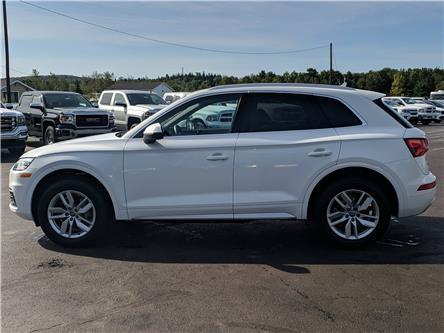 2018 Audi Q5 2.0T Komfort (Stk: 10486A) in Lower Sackville - Image 2 of 20