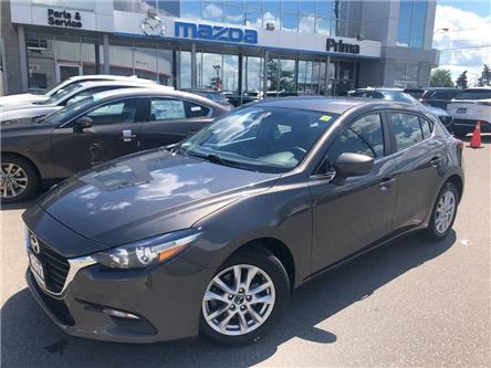 2017 Mazda Mazda3 Sport GS (Stk: 19-431A) in Woodbridge - Image 1 of 26