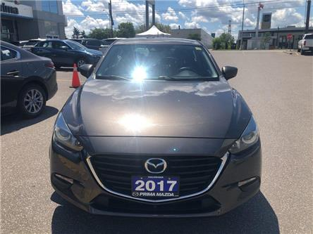 2017 Mazda Mazda3 Sport GS (Stk: 19-431A) in Woodbridge - Image 2 of 26