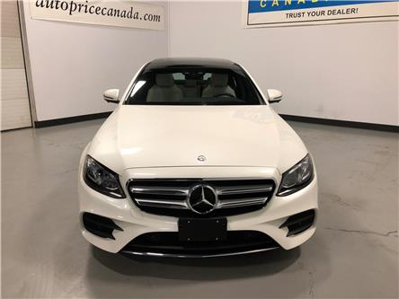 2017 Mercedes-Benz E-Class Base (Stk: H0595) in Mississauga - Image 2 of 29