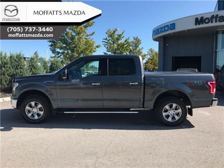 2016 Ford F-150 XLT (Stk: P7001B) in Barrie - Image 2 of 30