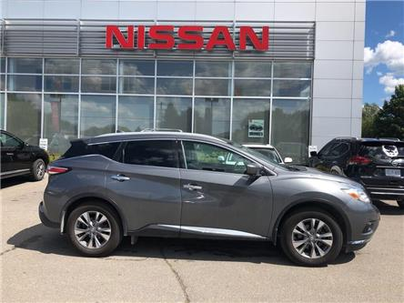 2016 Nissan Murano SL (Stk: UN1001AA) in Newmarket - Image 2 of 20