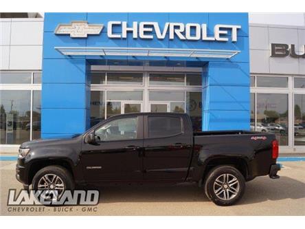 2019 Chevrolet Colorado WT (Stk: ST9130) in St Paul - Image 2 of 20