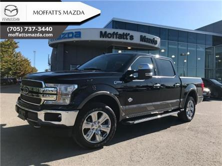 2018 Ford F-150 King Ranch (Stk: 27827) in Barrie - Image 1 of 30