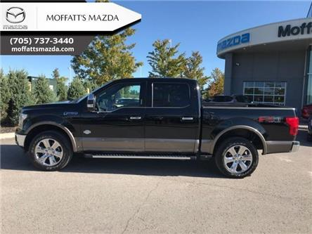 2018 Ford F-150 King Ranch (Stk: 27827) in Barrie - Image 2 of 30