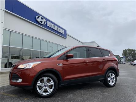 2014 Ford Escape SE (Stk: H93-9219A) in Chilliwack - Image 1 of 11