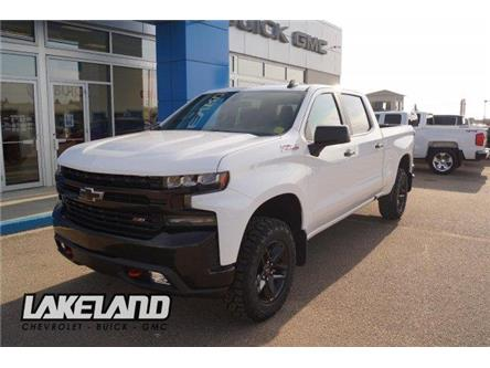 2019 Chevrolet Silverado 1500 LT Trail Boss (Stk: ST9157) in St Paul - Image 1 of 30