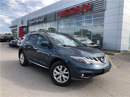 2011 Nissan Murano SL (Stk: 19R245A) in Newmarket - Image 1 of 17