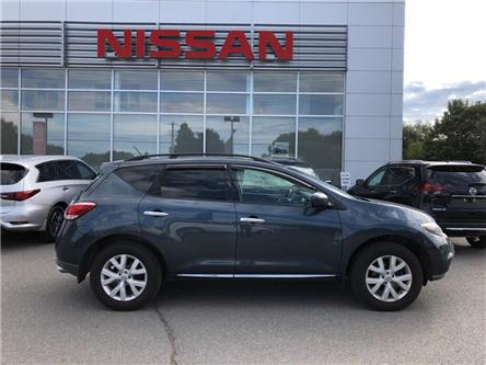2011 Nissan Murano SL (Stk: 19R245A) in Newmarket - Image 2 of 17