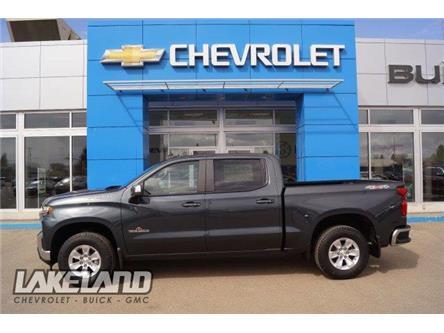 2019 Chevrolet Silverado 1500 LT (Stk: ST9123) in St Paul - Image 2 of 28