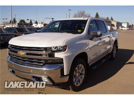 2019 Chevrolet Silverado 1500 LTZ (Stk: ST9023) in St Paul - Image 2 of 26