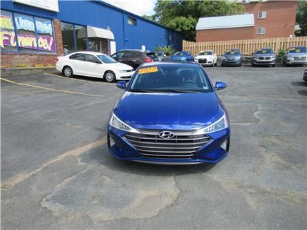 2019 Hyundai Elantra Preferred (Stk: 869742) in Dartmouth - Image 2 of 23