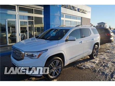 2019 GMC Acadia Denali (Stk: ST9076) in St Paul - Image 1 of 25