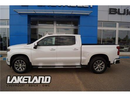 2019 Chevrolet Silverado 1500 High Country (Stk: ST9183) in St Paul - Image 2 of 30