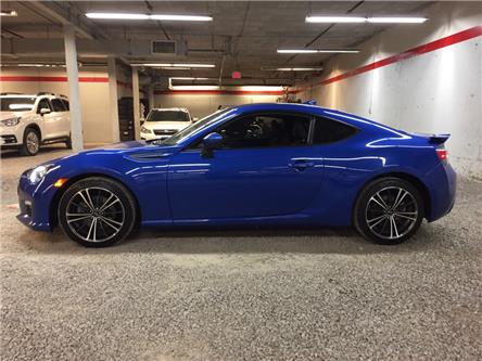 2015 Subaru BRZ Sport-tech (Stk: P372) in Newmarket - Image 2 of 21