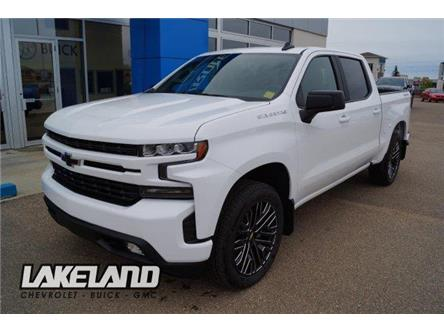 2019 Chevrolet Silverado 1500 RST (Stk: ST9198) in St Paul - Image 1 of 30