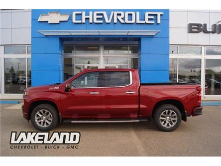 2019 Chevrolet Silverado 1500 High Country (Stk: ST9197) in St Paul - Image 2 of 30