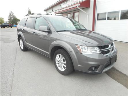 2013 Dodge Journey SXT/Crew (Stk: NC 3809) in Cameron - Image 2 of 9