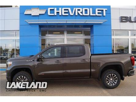 2019 GMC Sierra 1500 AT4 (Stk: ST9150) in St Paul - Image 2 of 30