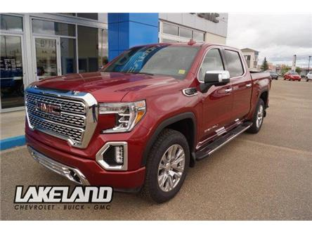 2019 GMC Sierra 1500 Denali (Stk: ST9188) in St Paul - Image 1 of 30