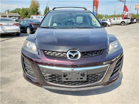 2011 Mazda CX-7 GX (Stk: ) in Kemptville - Image 2 of 17