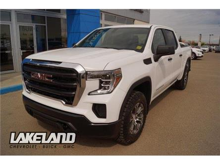 2019 GMC Sierra 1500 Base (Stk: ST9163) in St Paul - Image 1 of 26