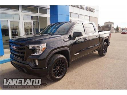 2019 GMC Sierra 1500 Elevation (Stk: ST9134) in St Paul - Image 1 of 26