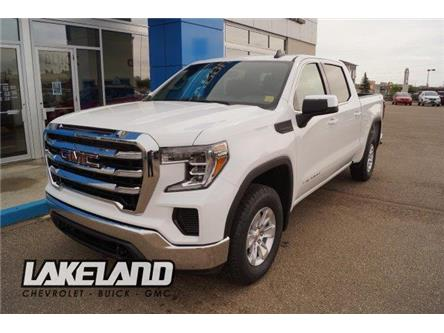 2019 GMC Sierra 1500 SLE (Stk: ST9195) in St Paul - Image 1 of 28