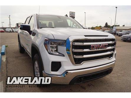 2019 GMC Sierra 1500 SLE (Stk: ST9195) in St Paul - Image 2 of 28