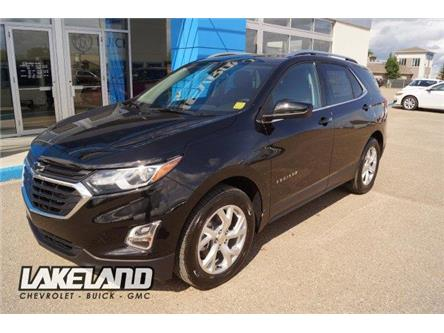 2019 Chevrolet Equinox LT (Stk: ST9176) in St Paul - Image 1 of 28