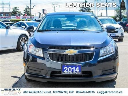 2014 Chevrolet Cruze 2LT (Stk: 227701A) in Etobicoke - Image 2 of 20
