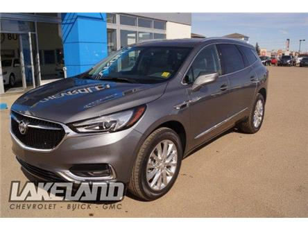 2019 Buick Enclave Essence (Stk: ST9014) in St Paul - Image 1 of 23