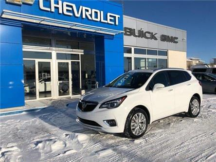 2019 Buick Envision Premium II (Stk: ST9000) in St Paul - Image 2 of 26