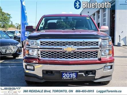 2015 Chevrolet Silverado 1500 LT (Stk: 225587A) in Etobicoke - Image 2 of 26