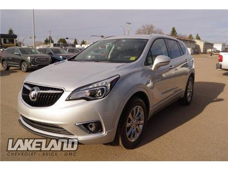 2019 Buick Envision Essence (Stk: ST9120) in St Paul - Image 1 of 26