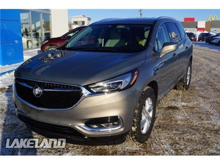 2019 Buick Enclave Essence (Stk: ST9012) in St Paul - Image 1 of 20