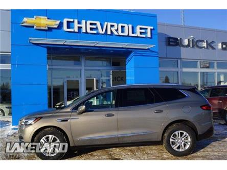 2019 Buick Enclave Essence (Stk: ST9012) in St Paul - Image 2 of 20
