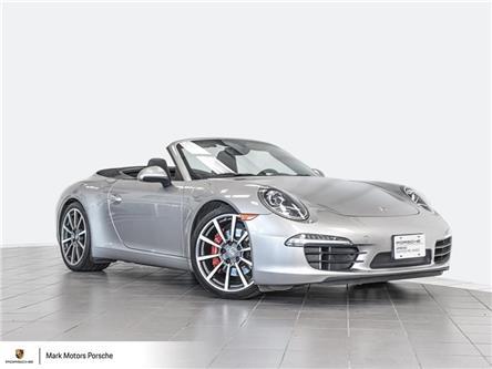 2012 Porsche 911 Carrera S (Stk: PP358) in Ottawa - Image 1 of 21