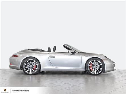 2012 Porsche 911 Carrera S (Stk: PP358) in Ottawa - Image 2 of 21