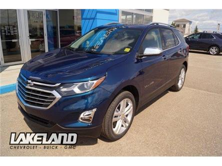 2019 Chevrolet Equinox Premier (Stk: ST9174) in St Paul - Image 1 of 30