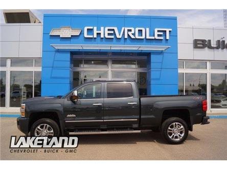 2018 Chevrolet Silverado 2500HD High Country (Stk: T0071) in St Paul - Image 2 of 30
