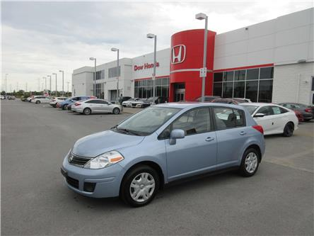 2011 Nissan Versa 1.8S (Stk: 27560A) in Ottawa - Image 1 of 11
