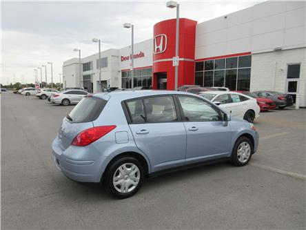 2011 Nissan Versa 1.8S (Stk: 27560A) in Ottawa - Image 2 of 11