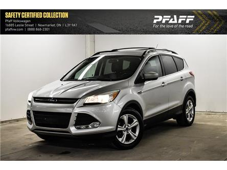 2013 Ford Escape SE (Stk: 19527AA) in Newmarket - Image 1 of 22