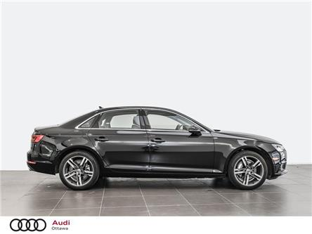 2017 Audi A4 2.0T Technik (Stk: 52307A) in Ottawa - Image 2 of 19