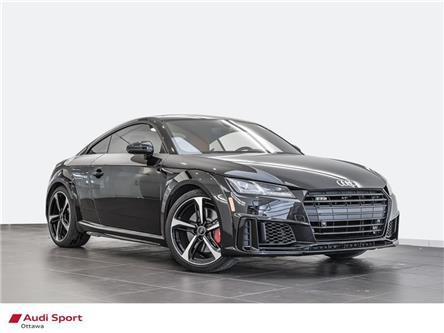 2019 Audi TTS 2.0T (Stk: PA596) in Ottawa - Image 1 of 18
