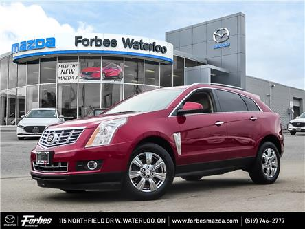 2014 Cadillac SRX Luxury (Stk: F6588A) in Waterloo - Image 1 of 26