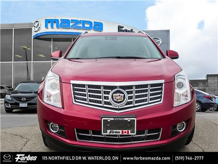 2014 Cadillac SRX Luxury (Stk: F6588A) in Waterloo - Image 2 of 26
