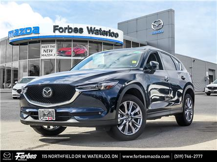 2019 Mazda CX-5 GT (Stk: M6482) in Waterloo - Image 1 of 19